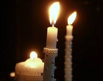 Fun Ideas For Unity Candles
