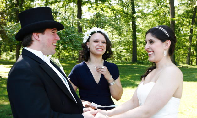 A Blue Ridge Wedding Wedding Related Services