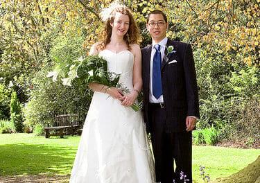 How To Plan A Garden Wedding