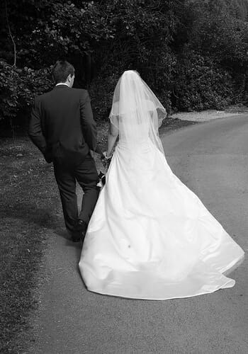 unique weddings photo