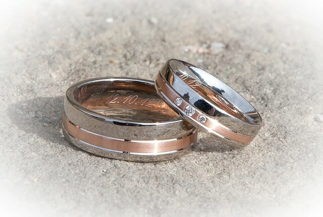 Personalize Your Wedding Vows