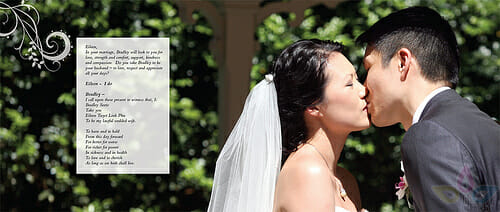 Personalized Wedding Vows: Saying Your Own Vows at Your Wedding?