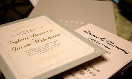 Top Ideas for Wedding Programs