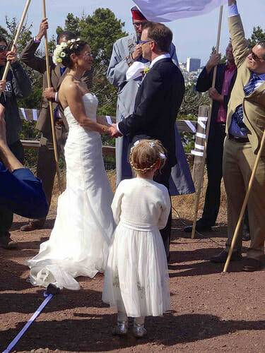 Children In Weddings – How To Involve Children In Your Ceremony