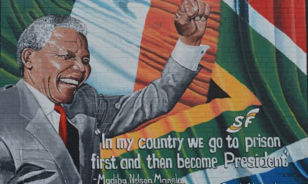 20 Inspirational Quotes From Nelson Mandela