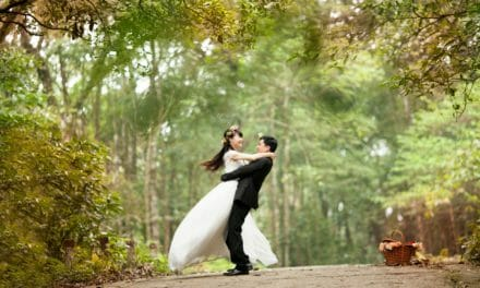Have The Wedding Of Your Dreams With These Simple Tips