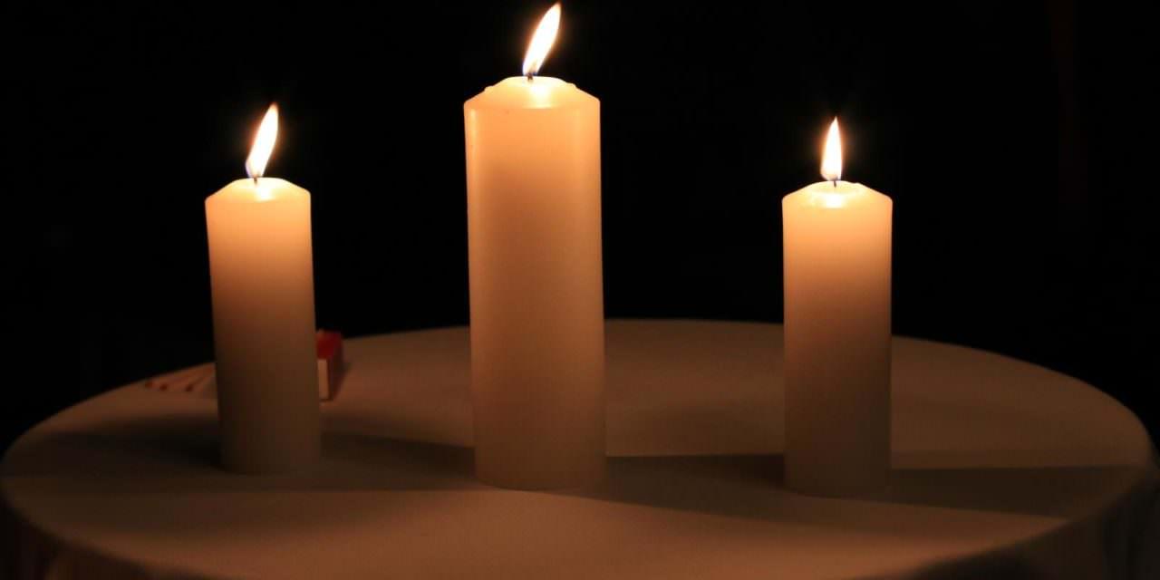 Unity Candle Ceremony Wording